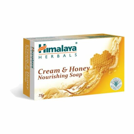 Himalaya Mézes szappan