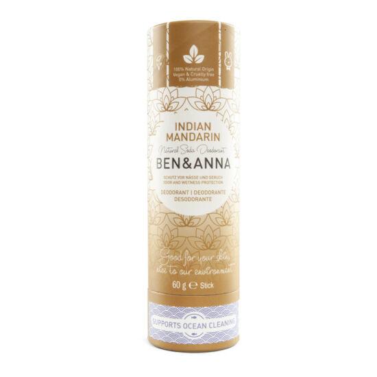 Indian Mandarin natúr deo stift