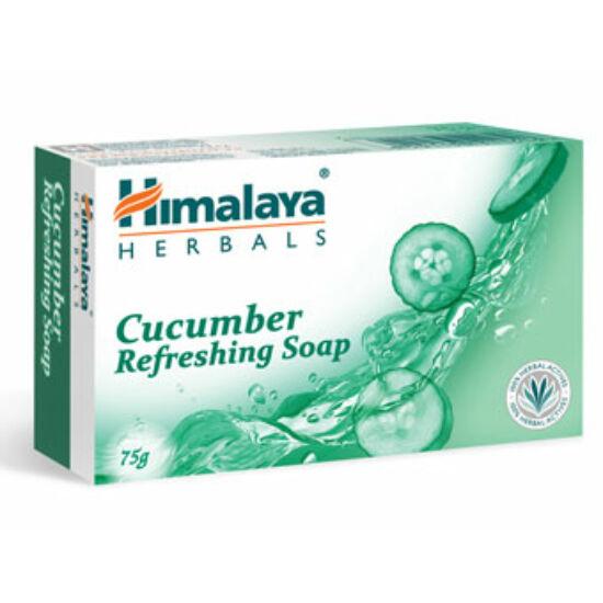 Himalaya Uborkás frissítő szappan